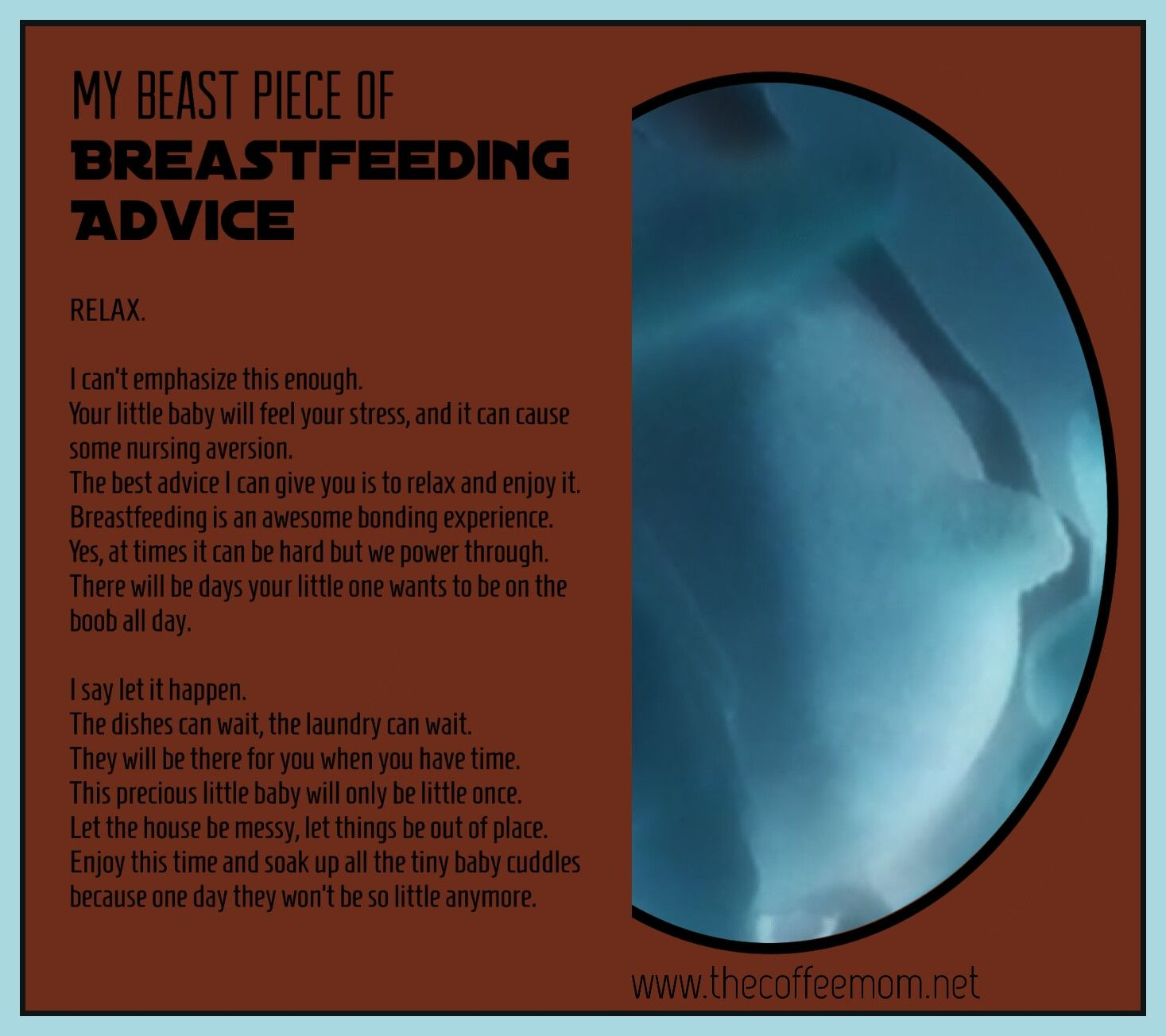 Breastfeeding a Beast pictures