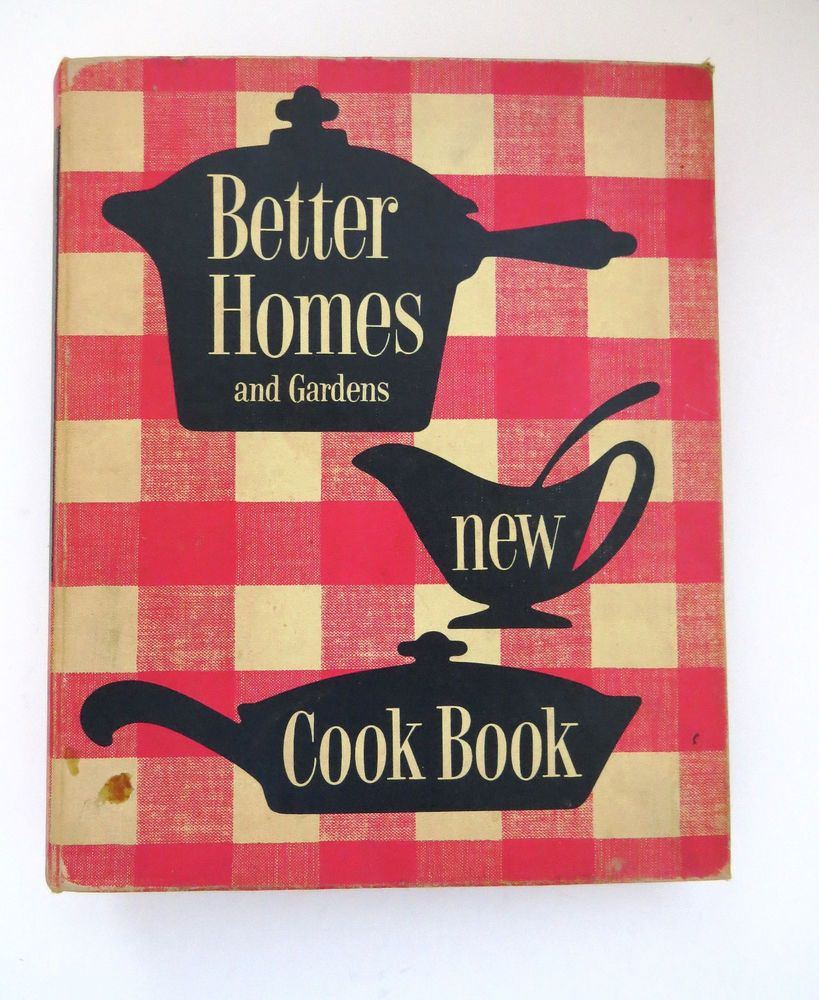 29742879c003c492c006c7bf3da44355 - Better Homes & Gardens New Cook Book