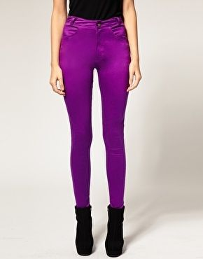 Motel Jordan Soft Stretch Twill Jeans - StyleSays