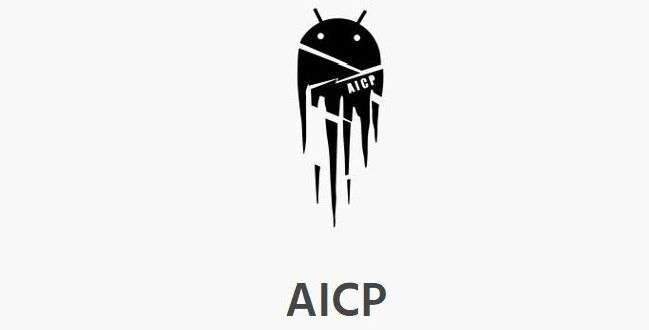 Download Unofficial Android Nougat 7 1 AICP 12 1 Rom Xperia