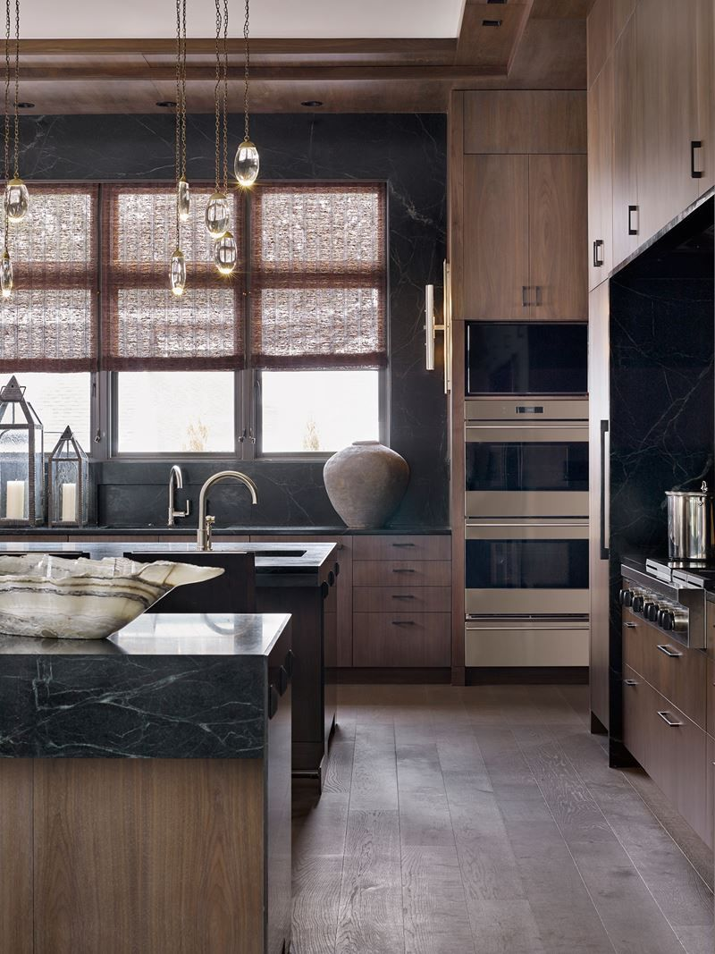 Rock Springs SubZero, Wolf, and Cove Kitchens