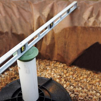 How To Install A Dry Well Dry Well Drainage Solutions Yard Drainage