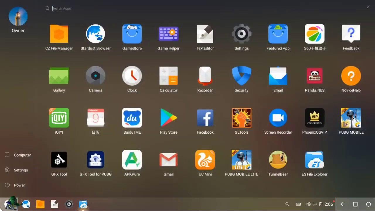 Fix Lag PUBG Mobile 0 11 0 in Phoenix OS also … | Fix Lag in
