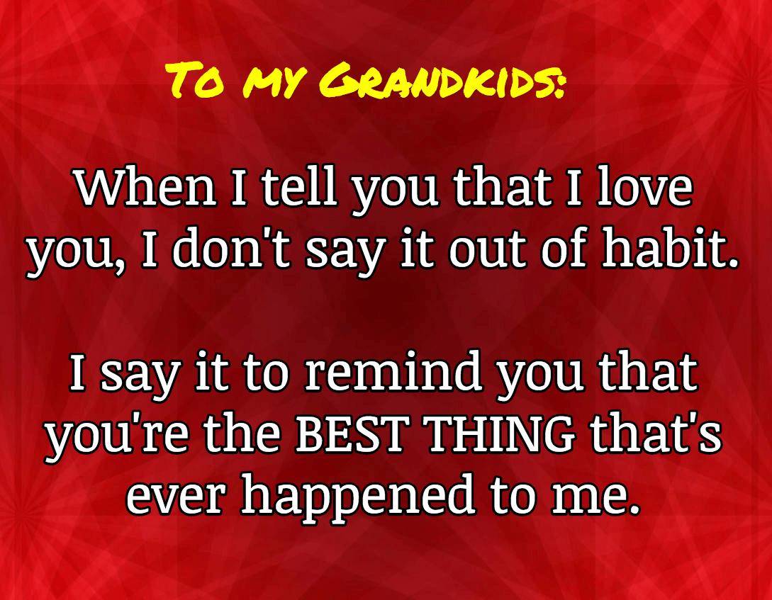 Best 25 Grandkids quotes ideas on Pinterest