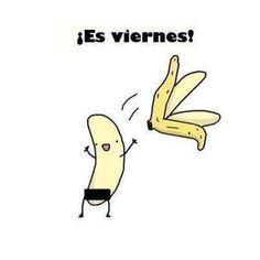 por fin es viernes!! | lustige bilder, lustig, bilder