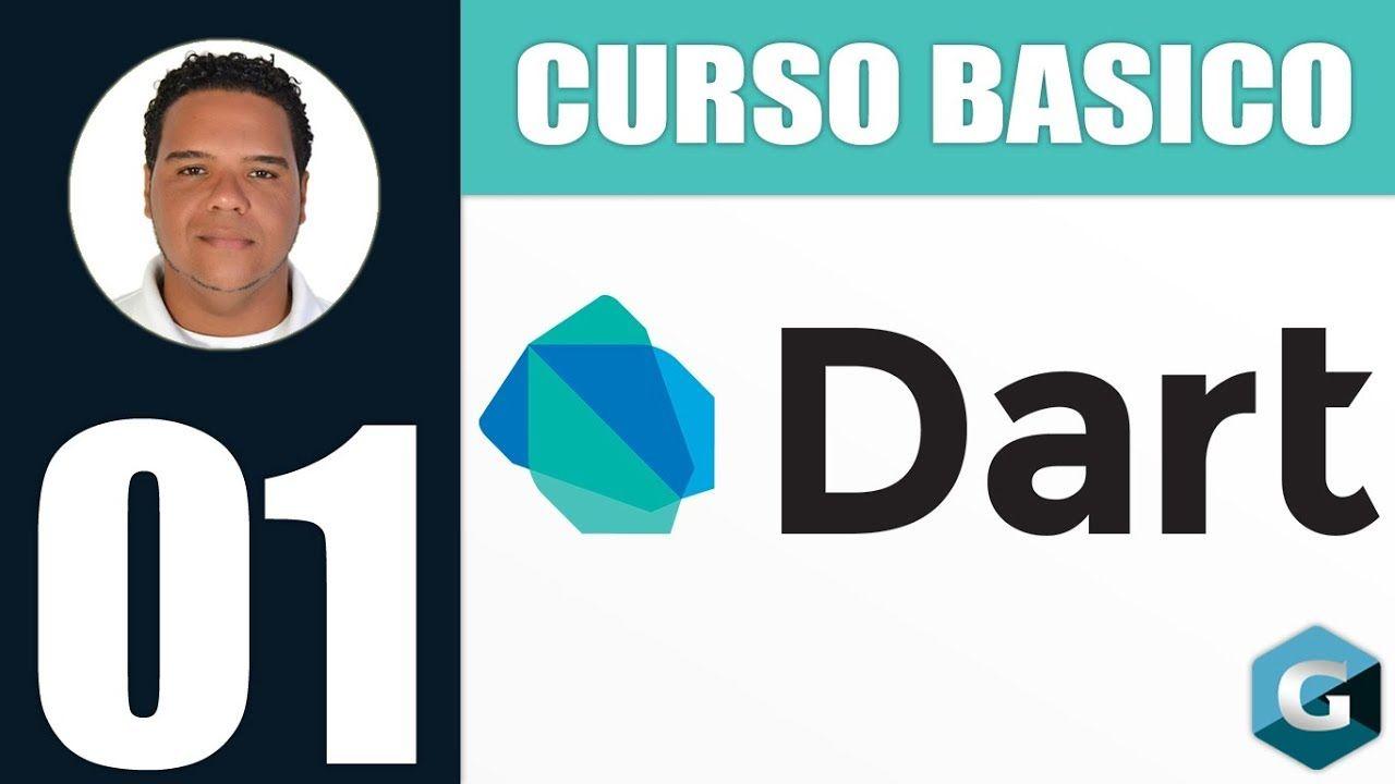 Curso Básico Dart 01 Que es Dart y como instalarlo