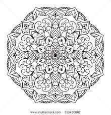 Resultado de imagen para zentangle yoga