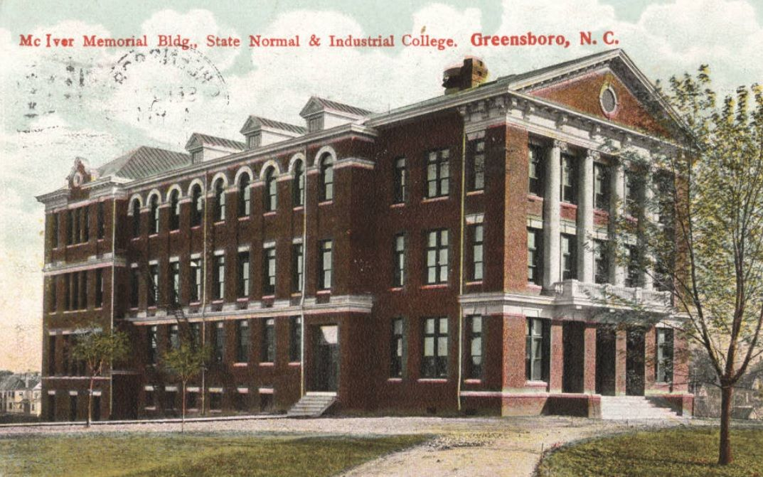 Colleges In Greensboro Nc >> North Carolina Colleges That Have Closed Merged Or Changed