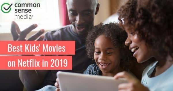 Best Kids Movies On Netflix In 2019 Family Pinterest Netflix