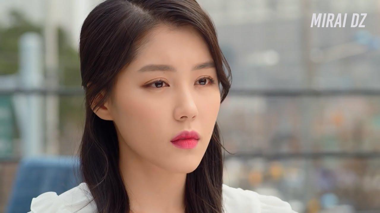 المسلسل الكوري الرومانسي ربما نعم و ربما لا الحلقة 6 السادسة
