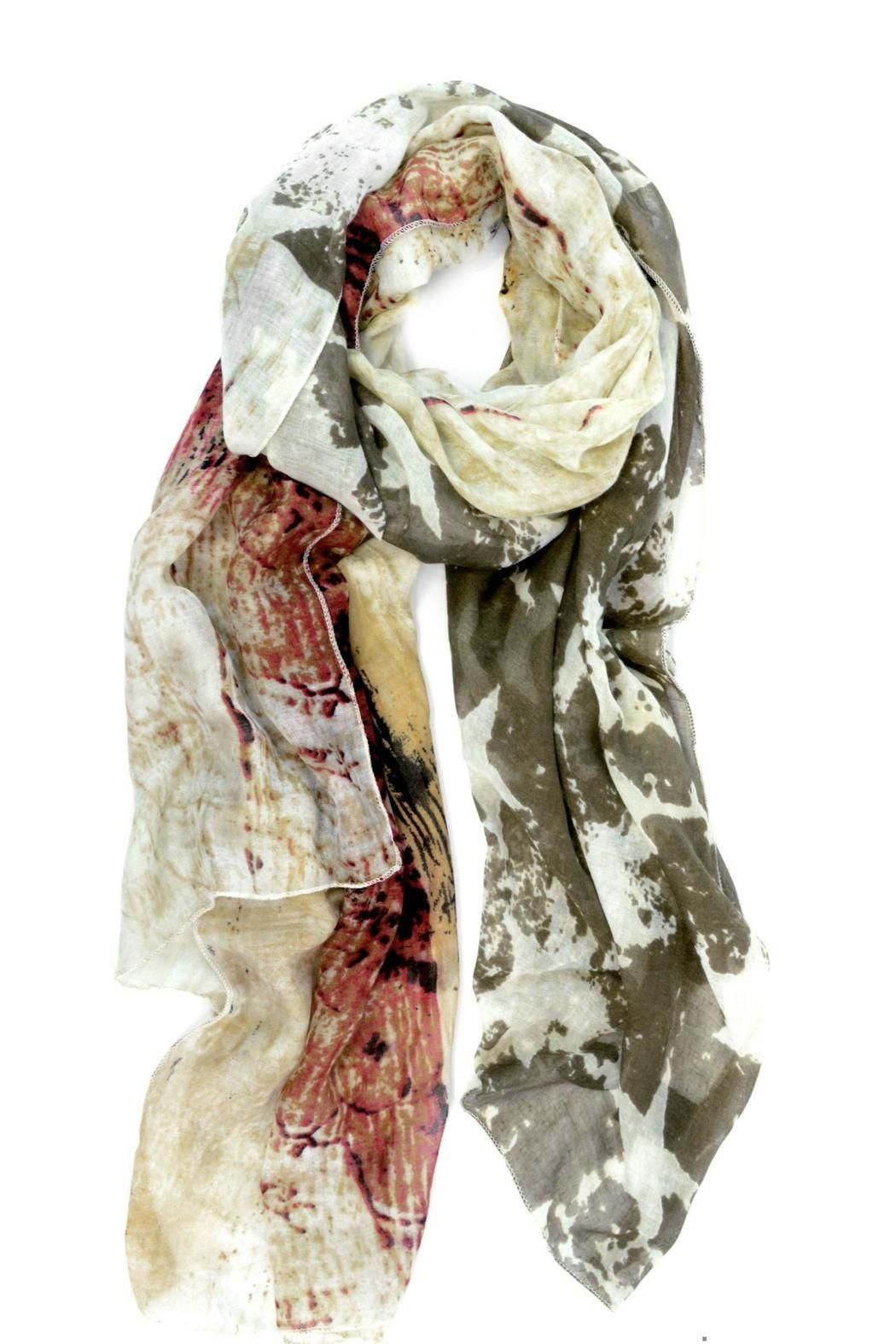 ACCESSORIES - Oblong scarves Maiami RmGbObWTp