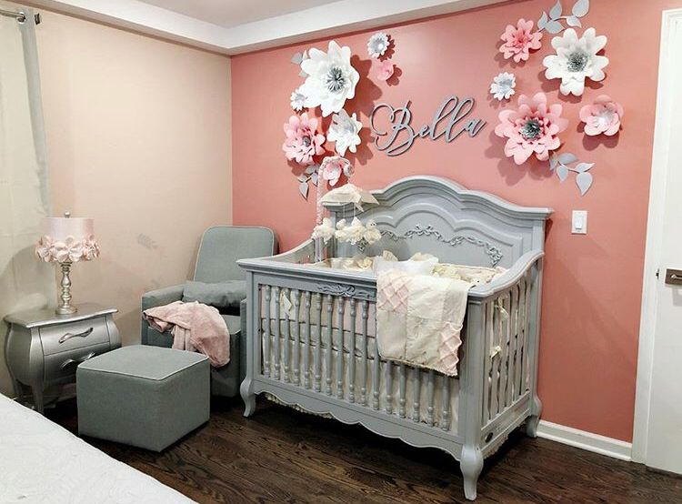 nursery idea how to decorate a baby nursery room creations by jni rh pinterest com how to decorate a child's room for christmas how to decorate your child's room