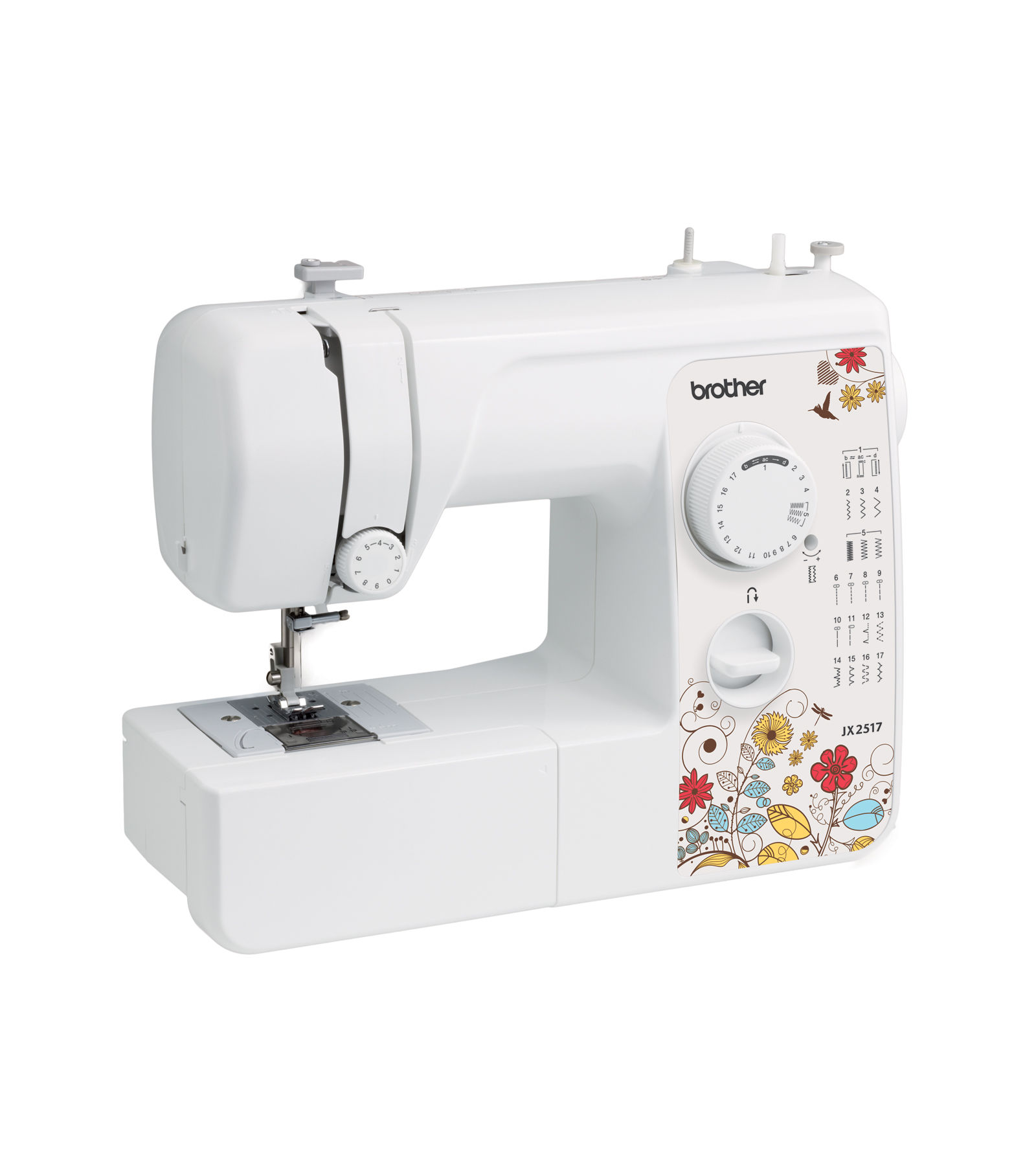 Brother RJX2517 Refurbished Sewing Machine