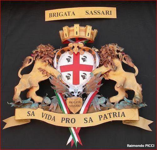 Fu la prima brigata ad essere citata all ordine del for Ordine del giorno camera dei deputati