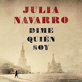 """Another must-listen from my #AudibleApp: """"Dime quién soy"""" by Julia Navarro, narrated by Daniel Albiac."""