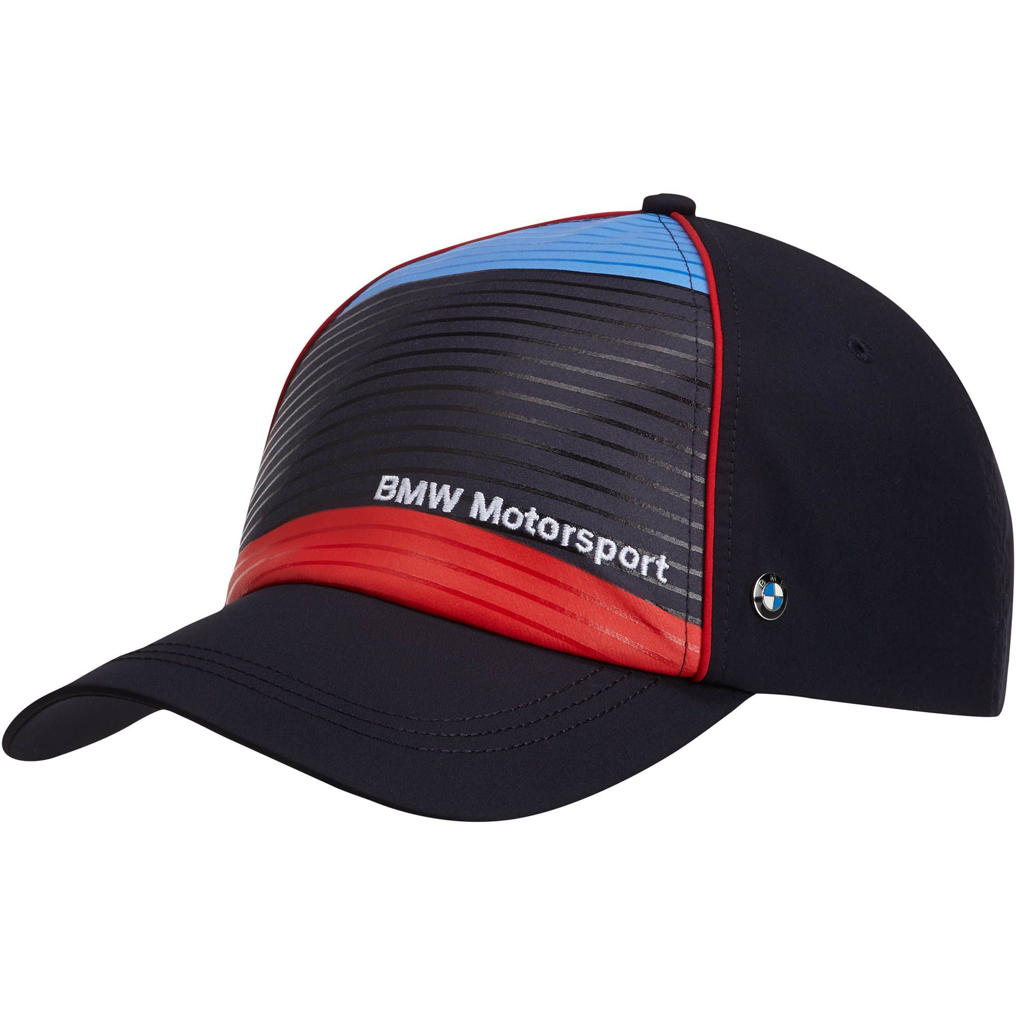 PUMA BMW Snapback Hat   - from the official Puma® Online Store