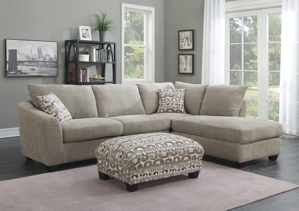 Latitude Run Bronagh Sectional Reviews Wayfair Sectional Sofa With Chaise Small Sectional Sofa 2 Piece Sectional Sofa