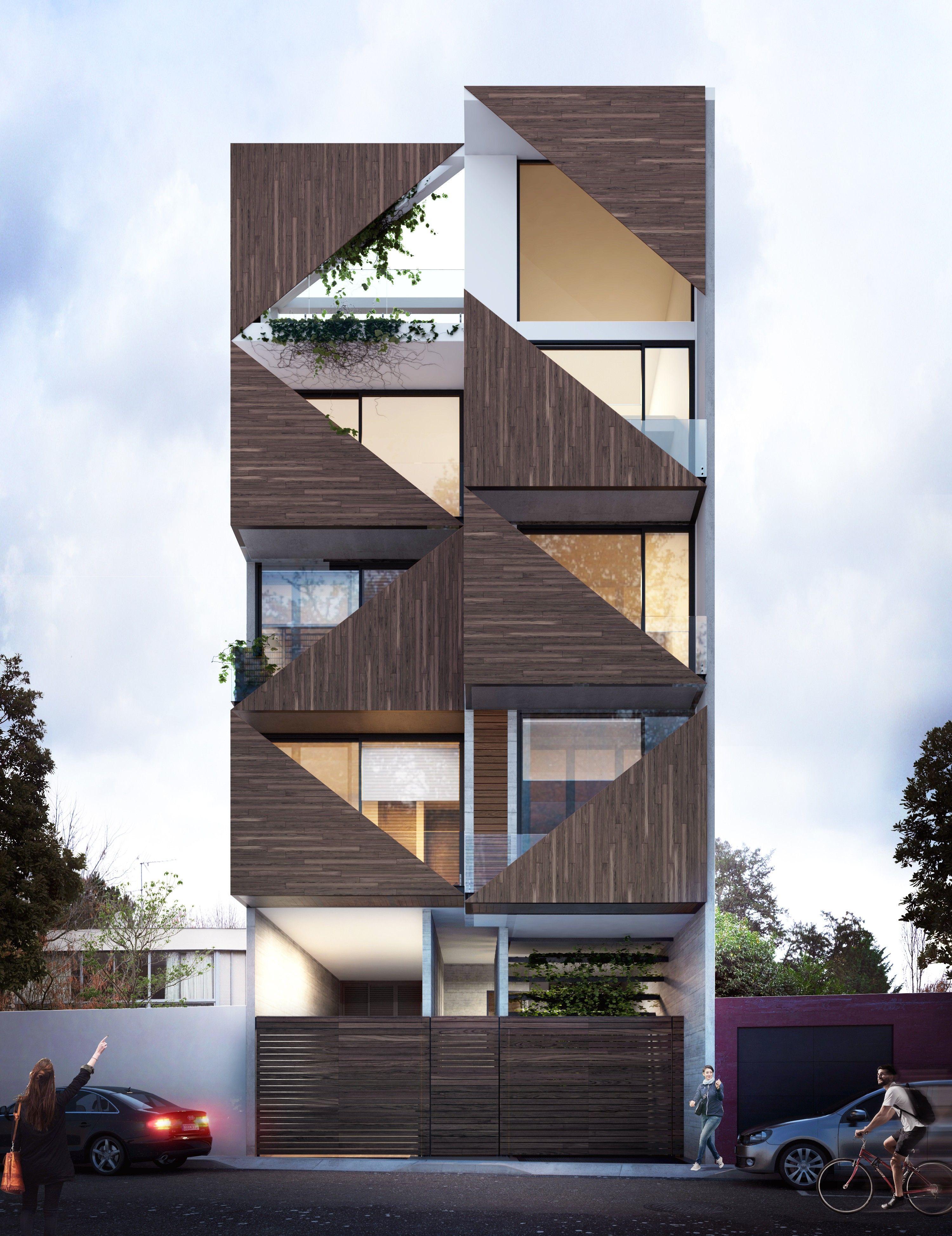 Xoco 27 by aflo arquitectos 27w mexico arquitectura for Arquitectos mexicanos