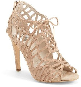 Dolce Vita Shoes   Dolce Vita Dressy Flat With Ankle Strap