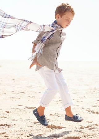 Il Gufo SS 2012 #Fashion #children #kids #kidswear #boys