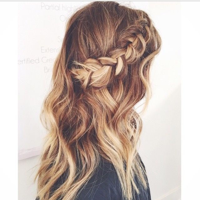 Explore Simple Hairstyles, Prom Hairstyles, And More!