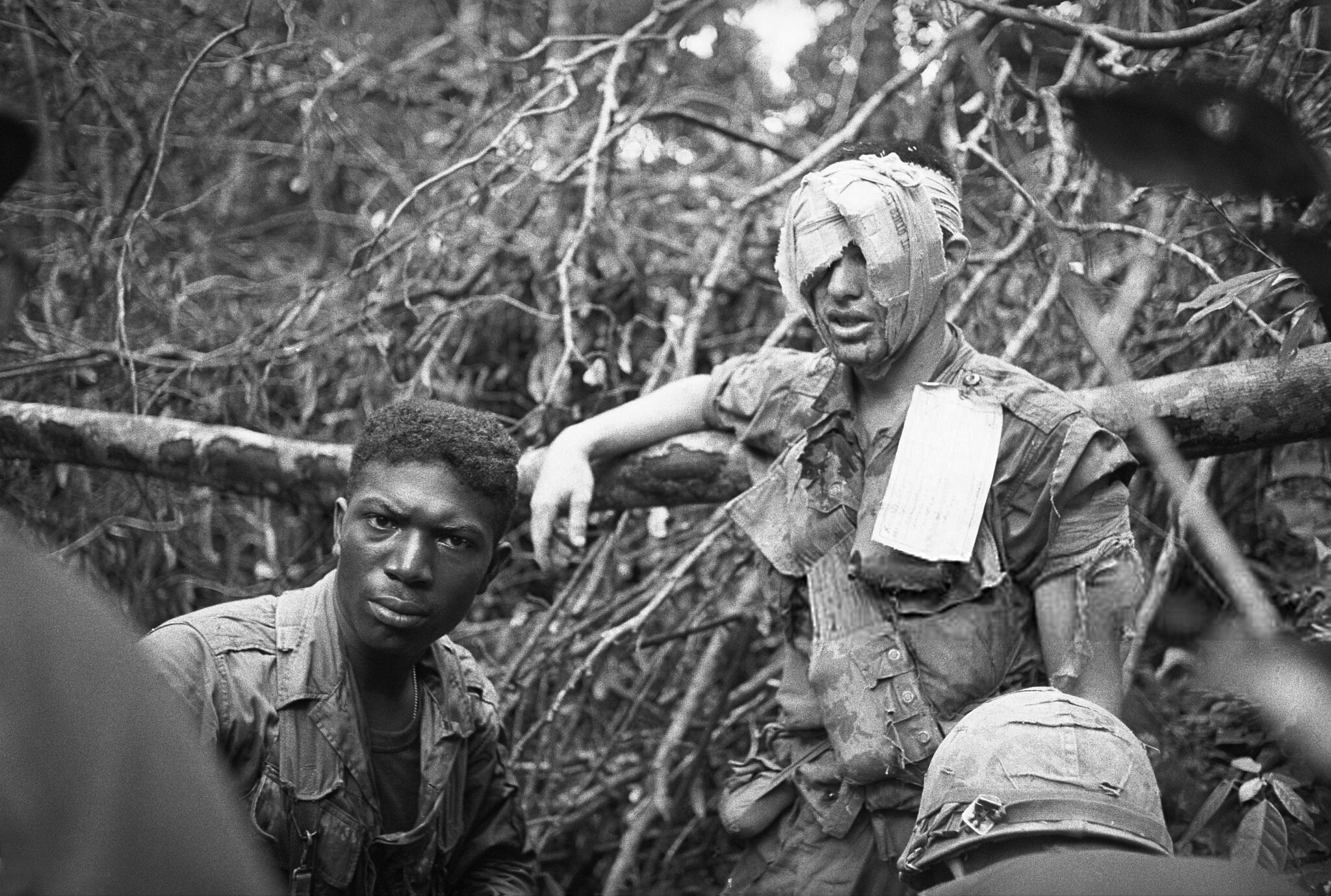 Bandaged Sol Rs In Viet Nam