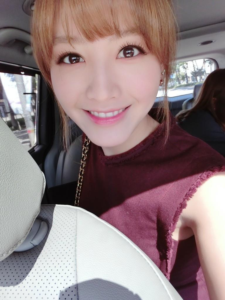 #부산 #팬사인회 끝!!:-) 다들 너무너무 고마워요 #jaekyung #jillstuart_accessory #질스튜어트 pic.twitter.com/UAWIgwt5t0