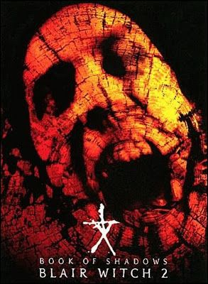 El Oscuro Rincón Del Terror El Libro De Las Sombras Bw2 Libro De Las Sombras Horror Movie Posters El Libro De Las Sombras
