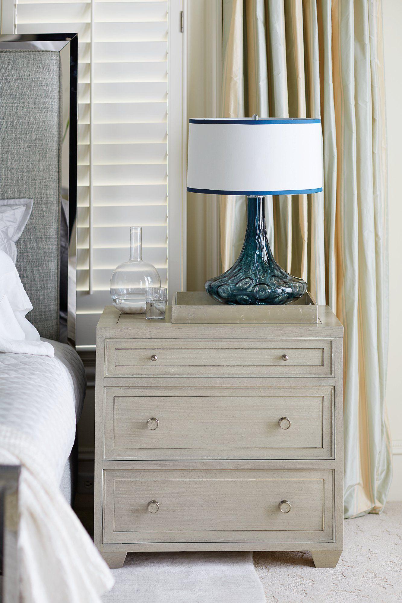 Criteria Bedroom | Bernhardt | Bernhardt furniture ...