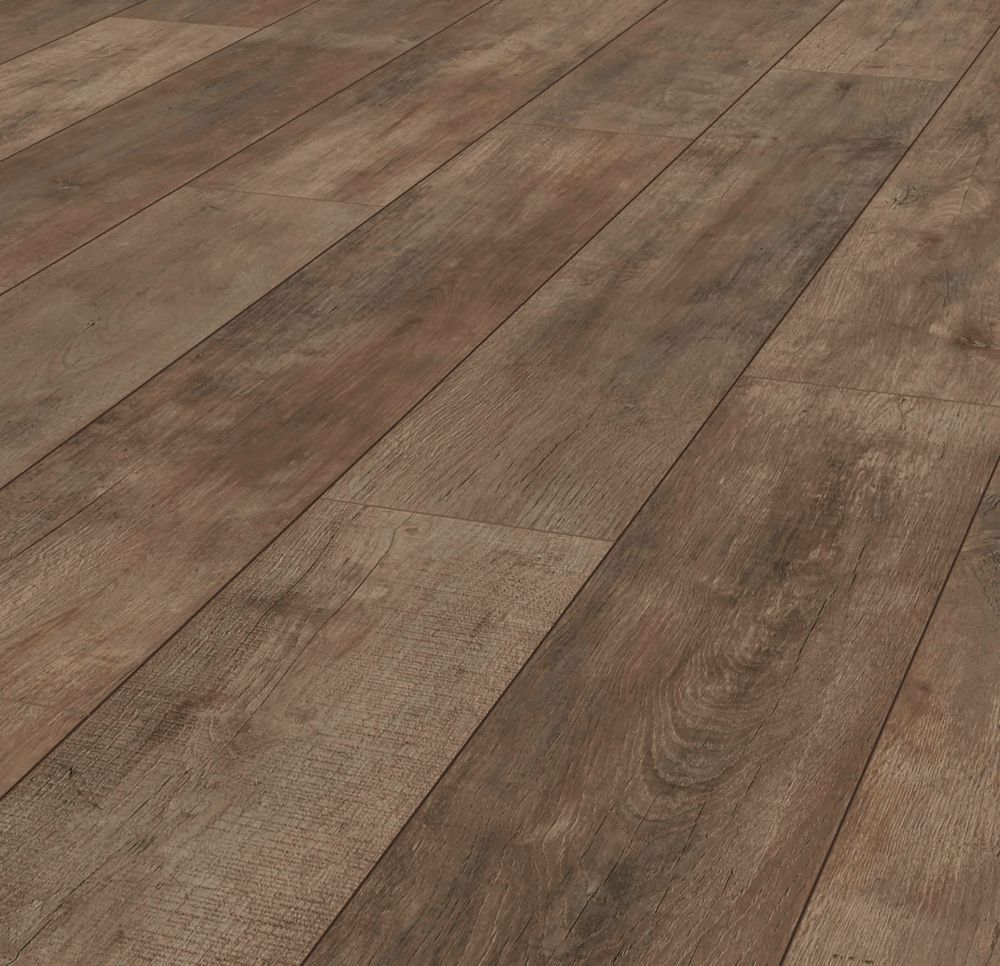 Jacobean Oak 12 Mm Thick X 8 03 Inch Wide X 47 61 Inch Long Laminate Flooring 15 94 Sq Ft C In 2020 Wood Floors Wide Plank Wood Floor Colors Hardwood Floor Colors