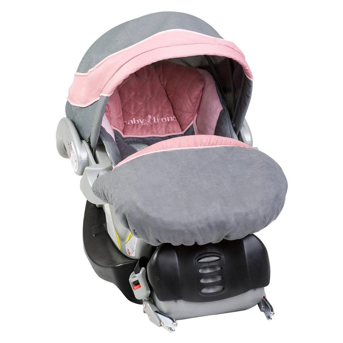 Baby Trend FlexLoc 30 lb. Infant Car Seat Baby car