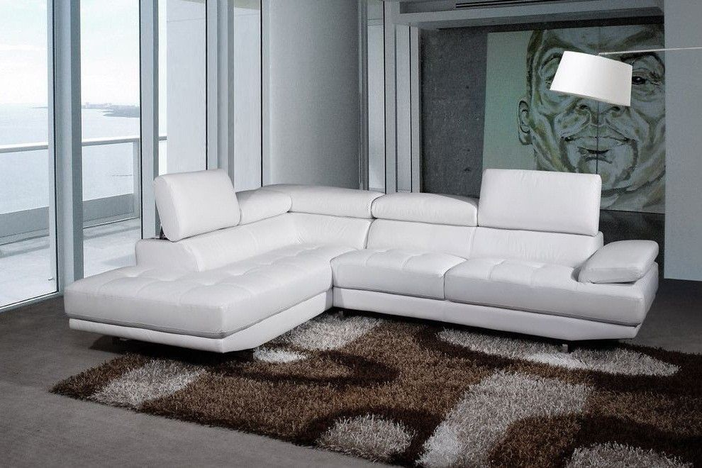 How To Clean Your White Leather Sofa To Keep It Bright As New White Leather Sofas Leather Corner Sofa Best Leather Sofa
