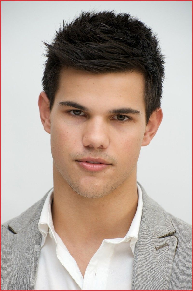 taylor lautner haircut 152668 awesome mens haircuts for