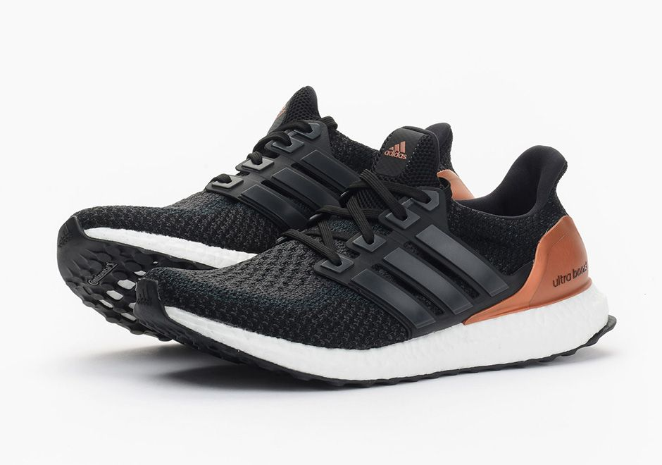 on sale 85107 86ca3 adidas Ultra Boost Bronze Medal