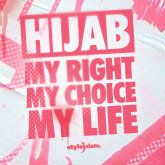 To wear Hijab