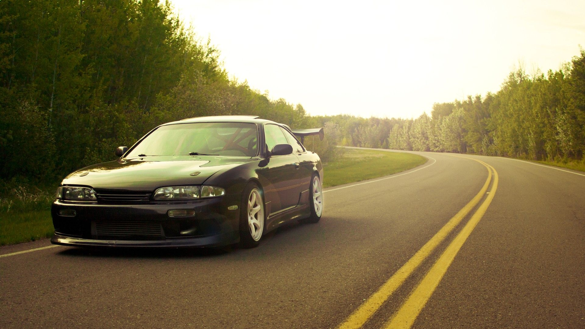 Nissan Silvia S14 JDM Tuner classifieds at