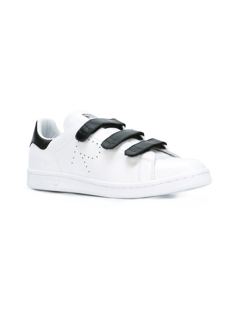 08f7425fdb2792 Adidas By Raf Simons Baskets