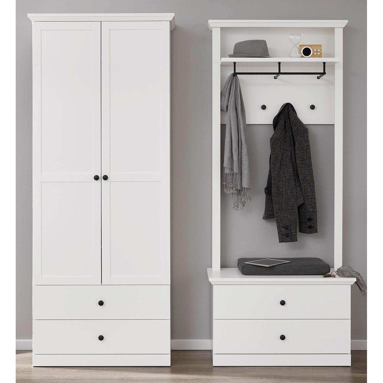Garderobenschrank Baxter In 2020 Garderobe Schrank Garderobenschrank Garderoben Set