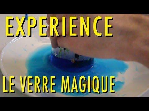 Dr nozman exp rience le verre magique youtube occuper les enfants activit s - Coloriage petit scientifique ...