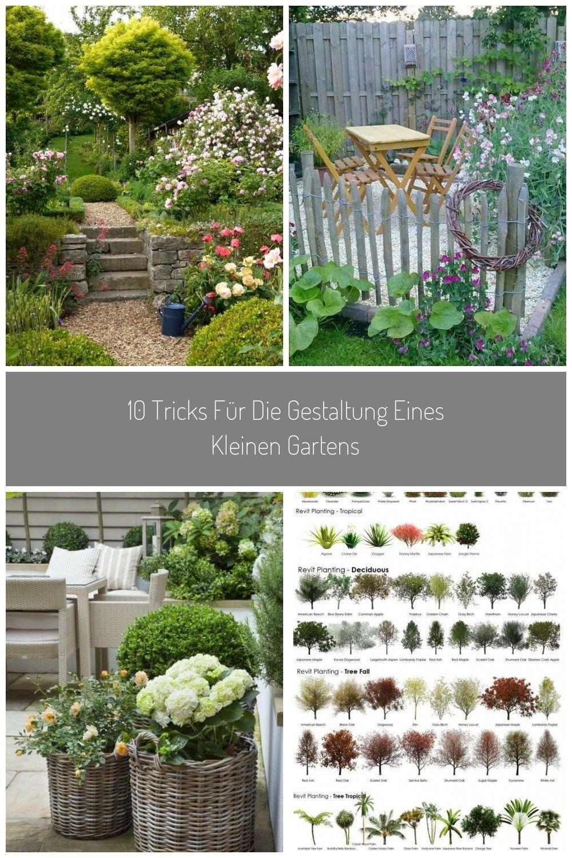 You Only Have A Small Garden And Are Looking For E Conservatory Ideas In 2020 Kleiner Garten Garten Garten Ideen
