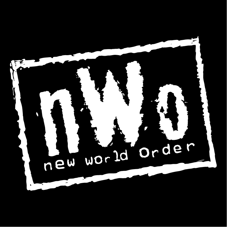 free vector wwf nwo things to wear wwe tna wrestling