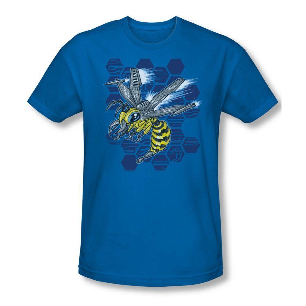 Hornet Adult Slim Fit T-Shirt