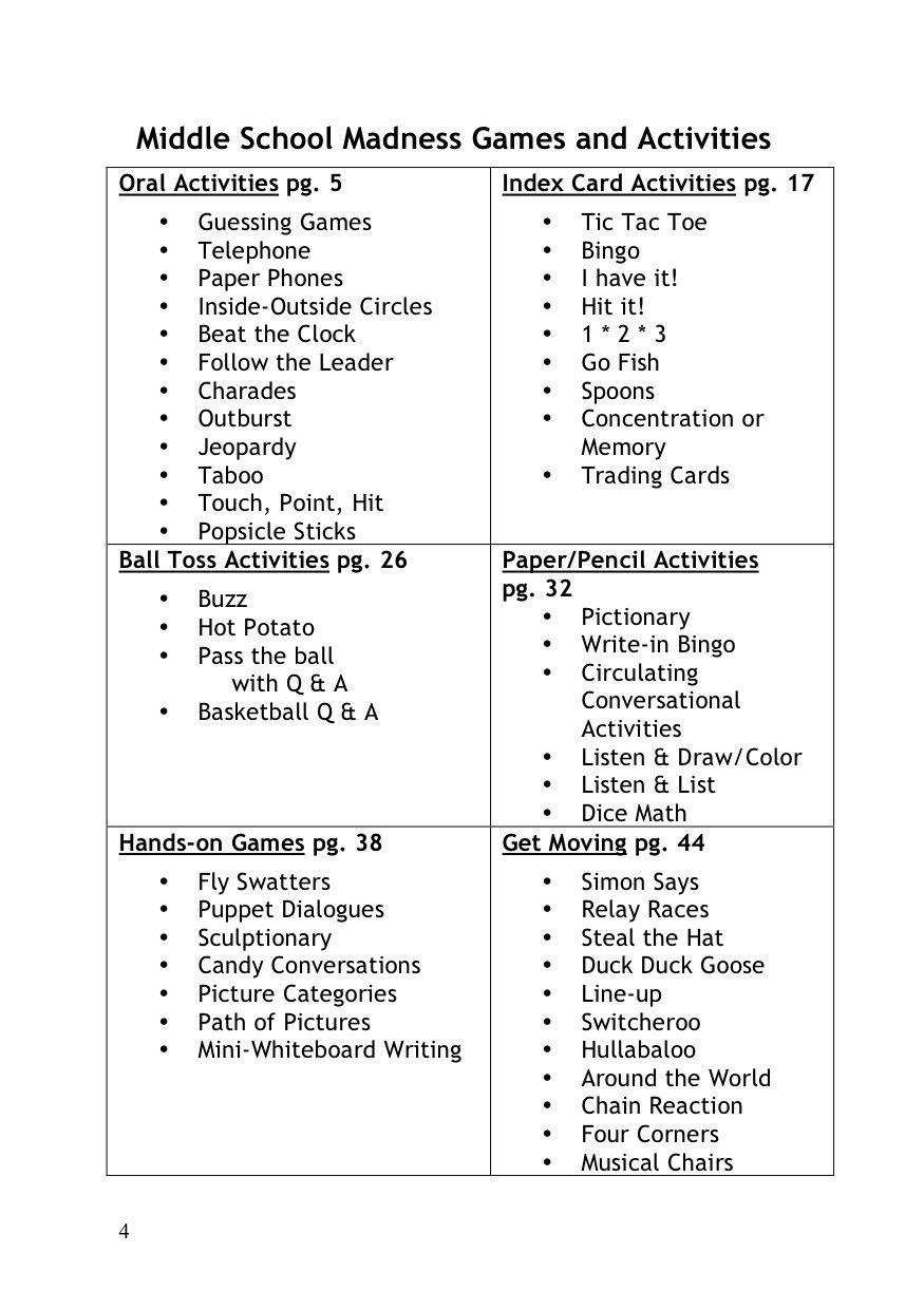 Personal Information Sheet Life Your Way Emergency Binder