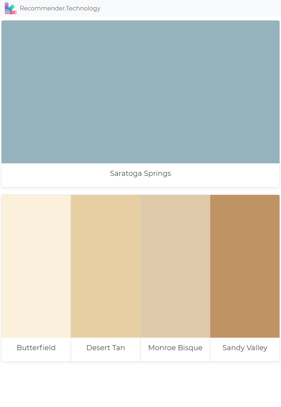 Saratoga Springs Butterfield Desert Tan Monroe Bisque