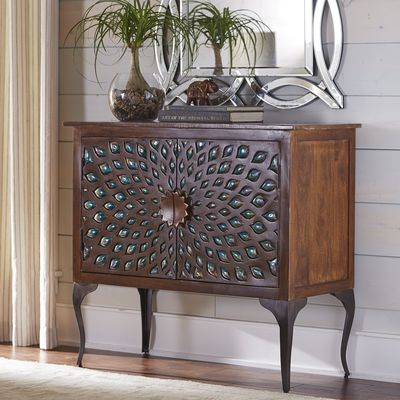 allusion cabinet - i love this cabinet from pier 1, but we have no