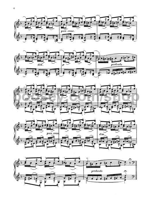 Rachmaninoff In My Dreams Music Book Rachmaninoff Sheet Music