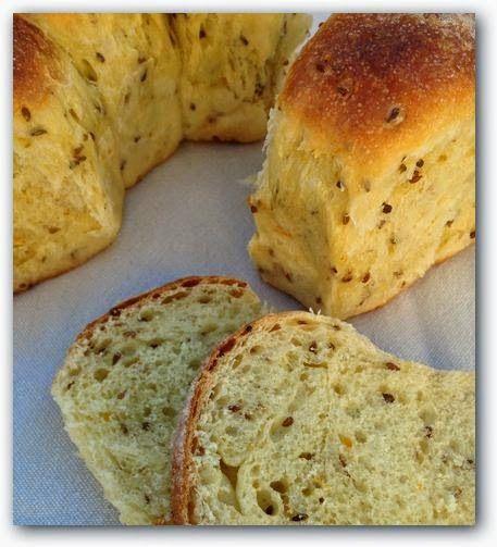 pan facil y rapido sin levadura