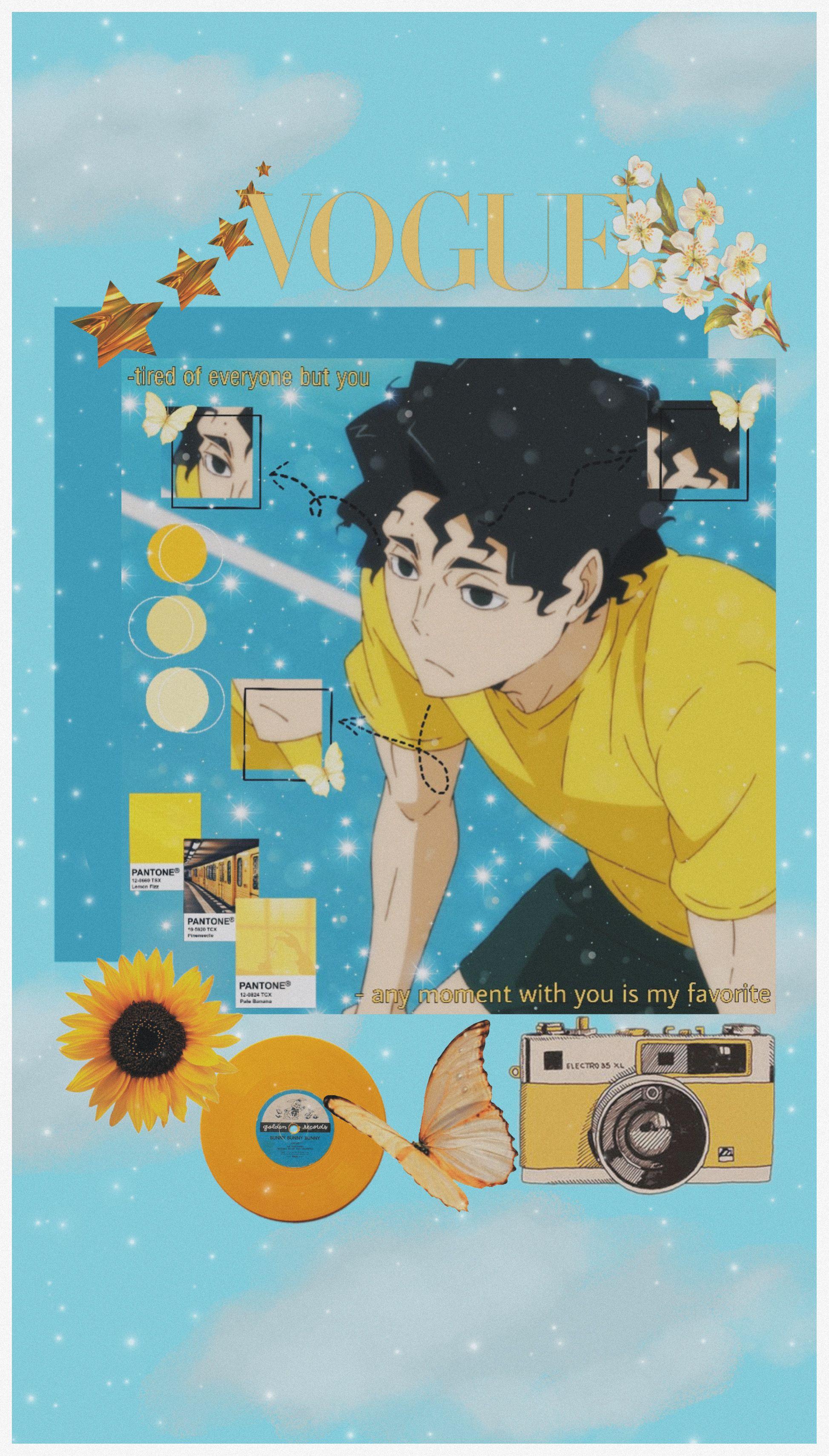 Haikyuu Wallpaper Sakusa Kiyoomi Haikyuu Wallpaper Anime Wallpaper Iphone Cute Anime Wallpaper