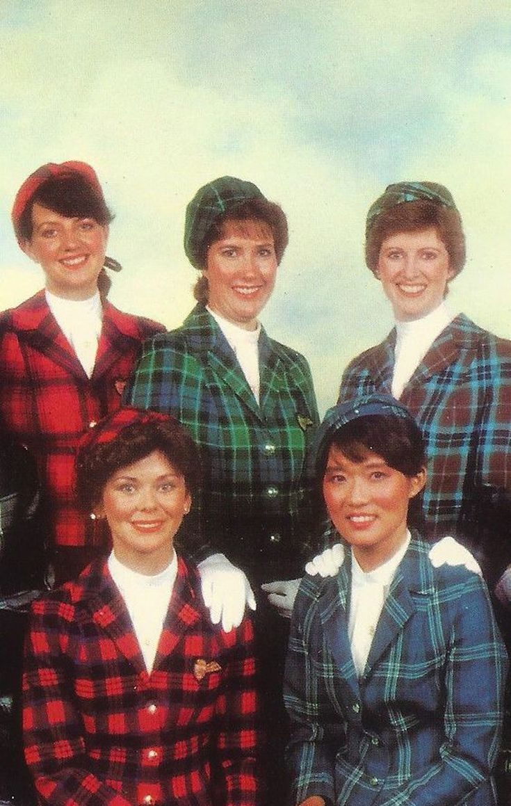 We Take Another Look at Flight Attendant Uniforms From