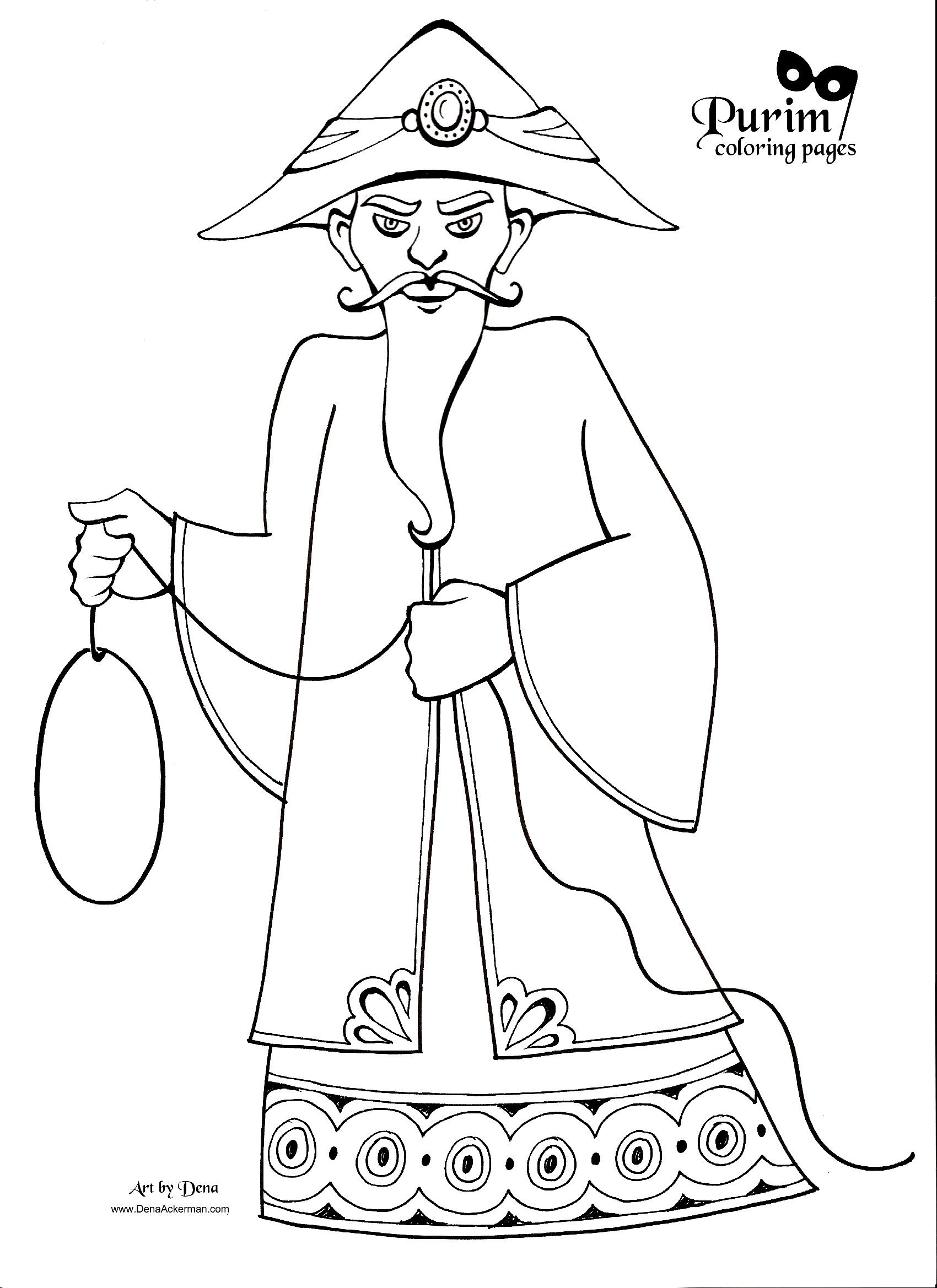 Purim Coloring Pages Coloring Pages Purim Bible Coloring Pages